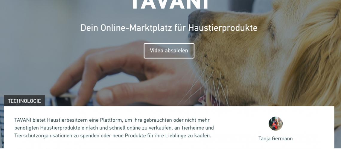 TAVANI_crowdfunding